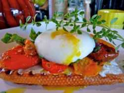 breakfast-tartine-with-paoched-egg