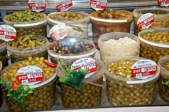 Marbella Mercado Central