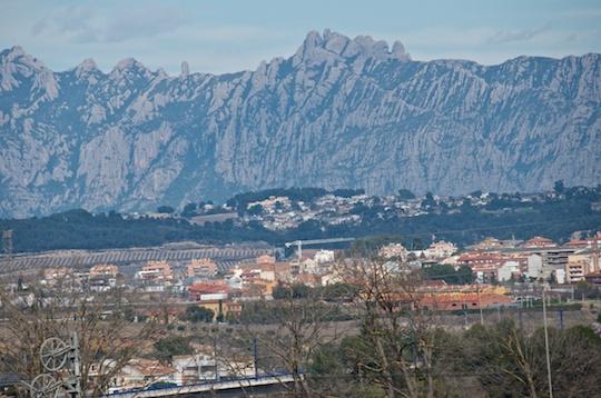 Montserrat, Catalunya