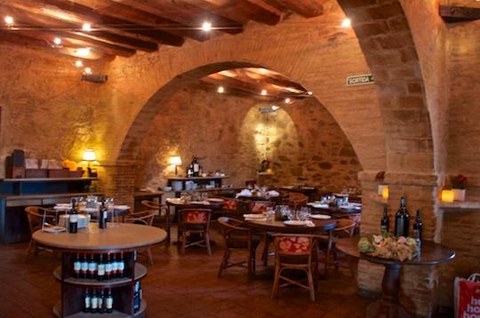 Restaurant Can Cortada