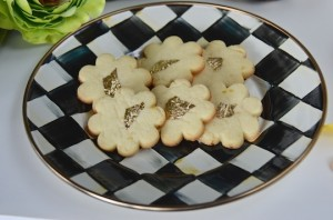 Lemons sables