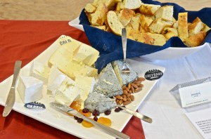 Upper Bench cheese