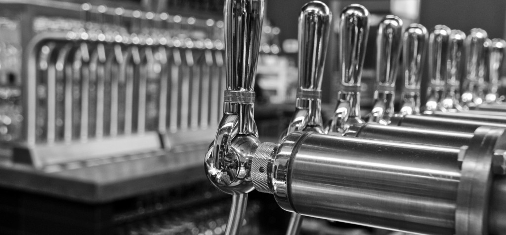 Vancouver Urban Winery wine-on-tap