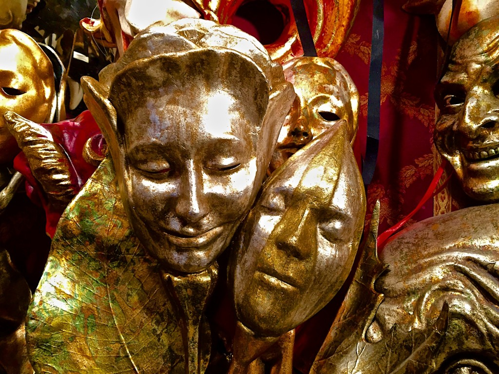 Masks by