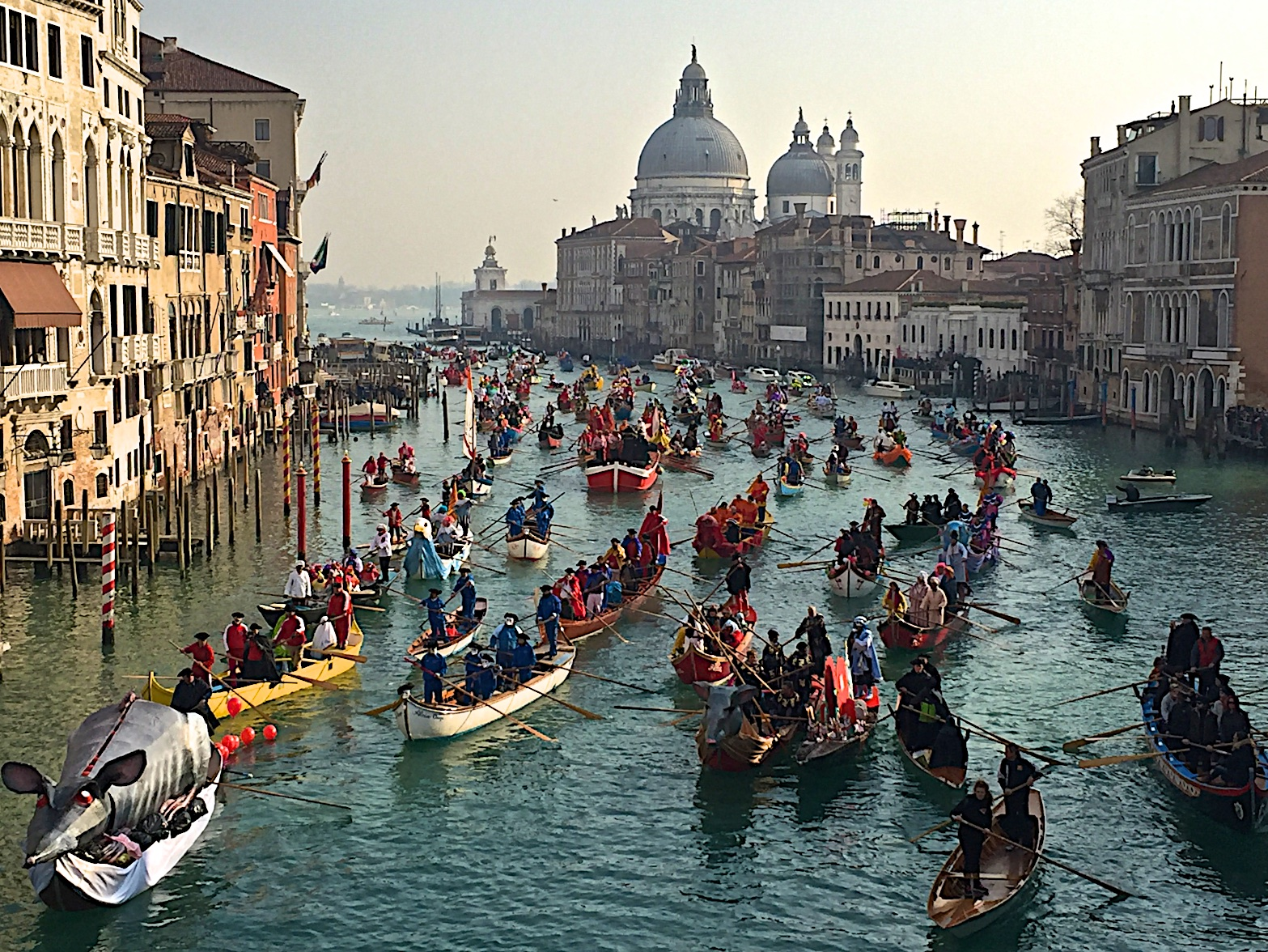 Milan To Rome >> Carnevale di Venezia – masks, costumes, boats and fritelle | Olive Oil and Lemons | Dina Honke
