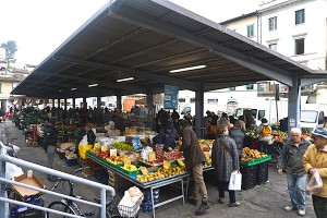 Mercato di Sant' Ambrogio