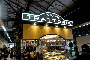 da Rocco at mercato Sant' Ambrogio