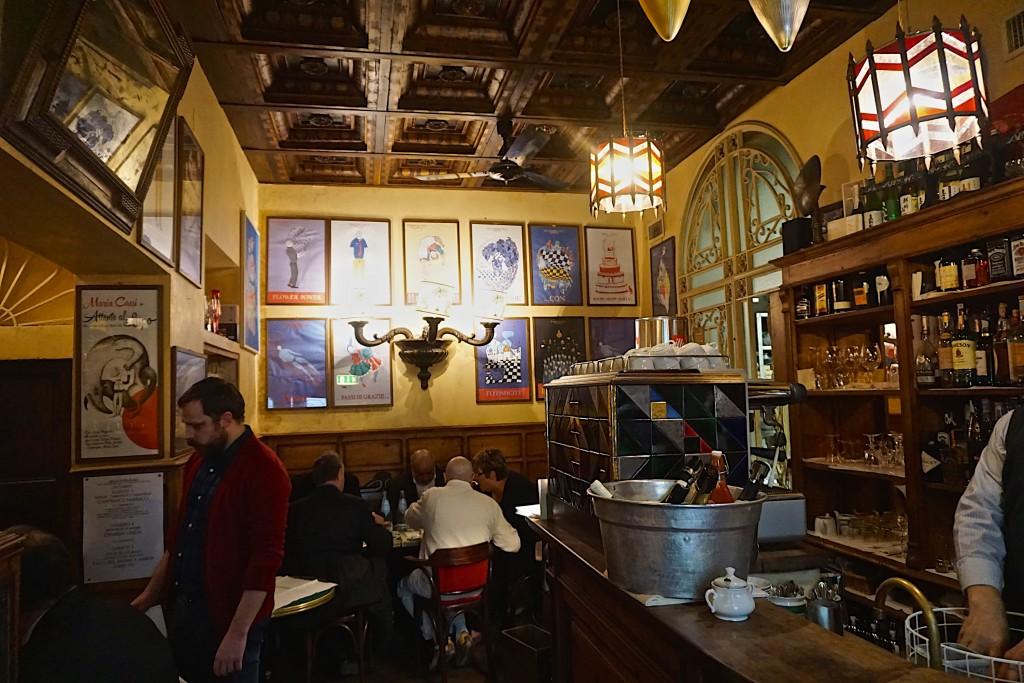 Cibreo Cafe