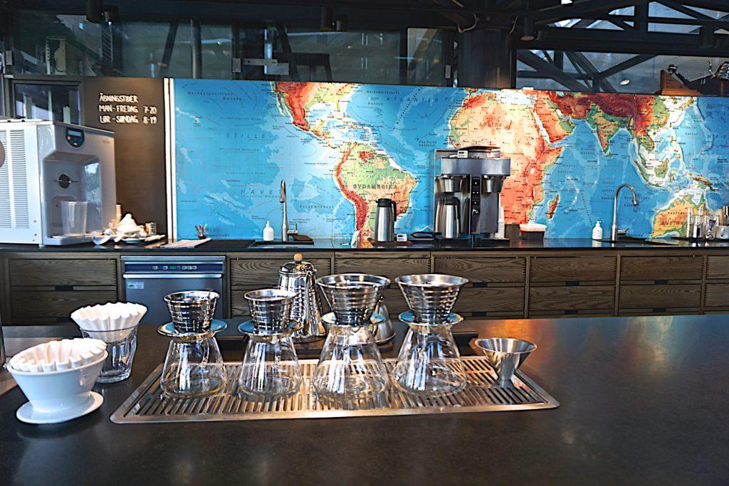 Coffee Collective, Copenhagen