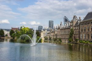 The Hague, Bennemhof