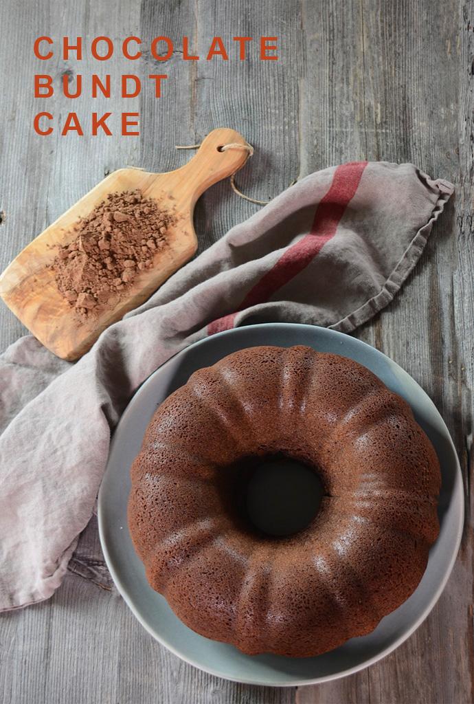 chocolate-bundt-cake