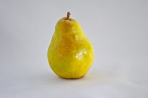 Bartlete pear
