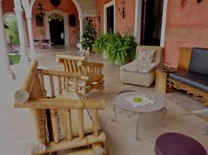 Hacienda Sacnicte, Yucatan