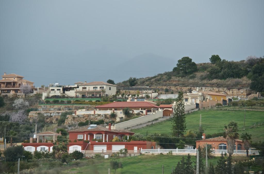 Rural Andalucia