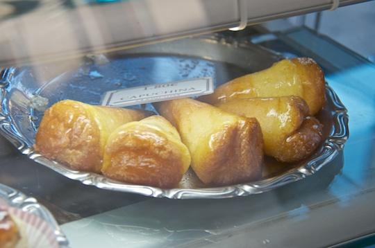 Malaga sweets
