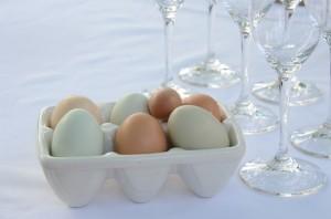 Arcana eggs
