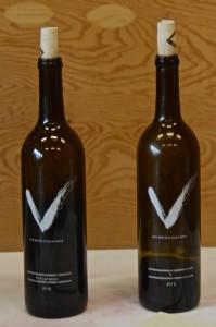 Alumni wines: Van Westen Winery
