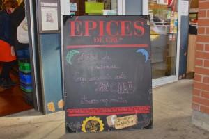Olive et Epices, Jean Talon store
