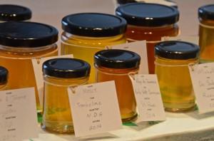 Alveole: local honey in Montreal