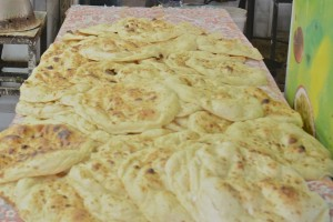 Yemenite bread