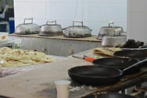 Yemenite bakery