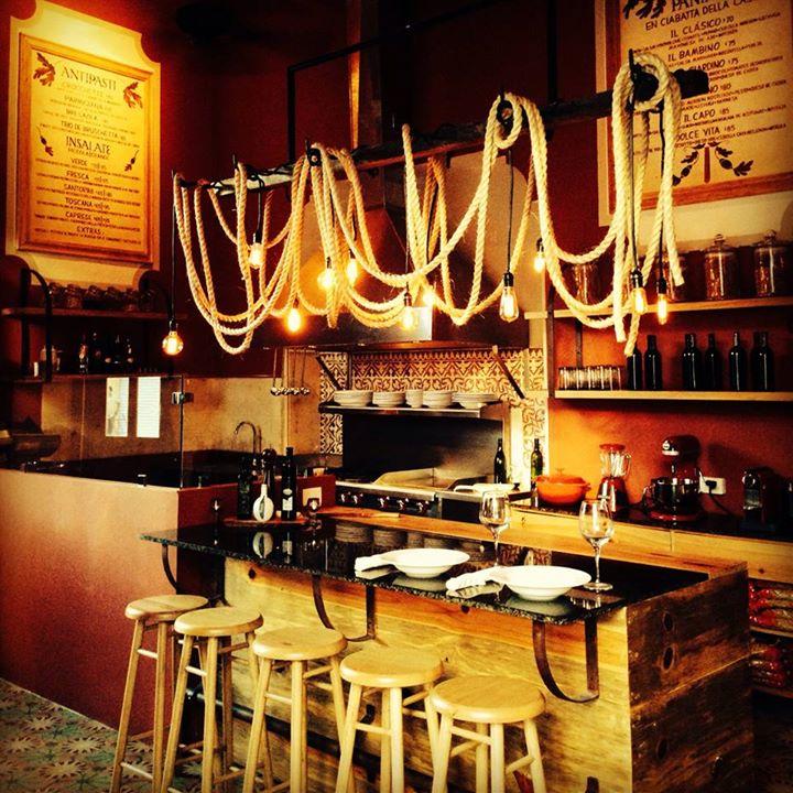 Oliva Kitchen and Bar, Merida