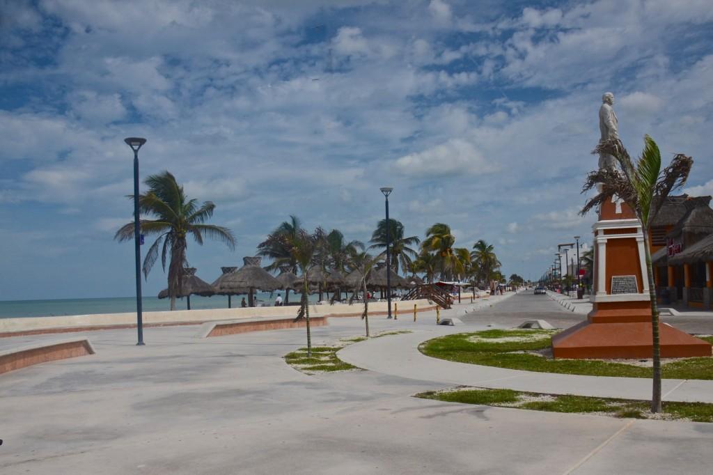 Progresso, Yucatan