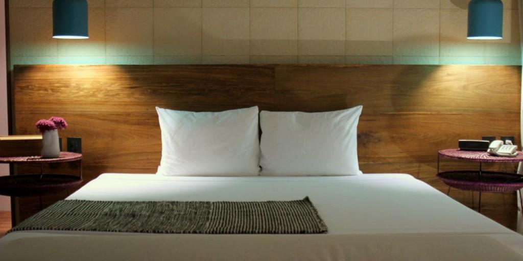 Hotel Mi Amor, bedroom