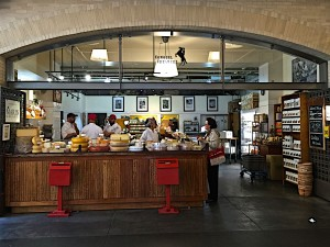 Cowgirl Cheese, Ferry Building