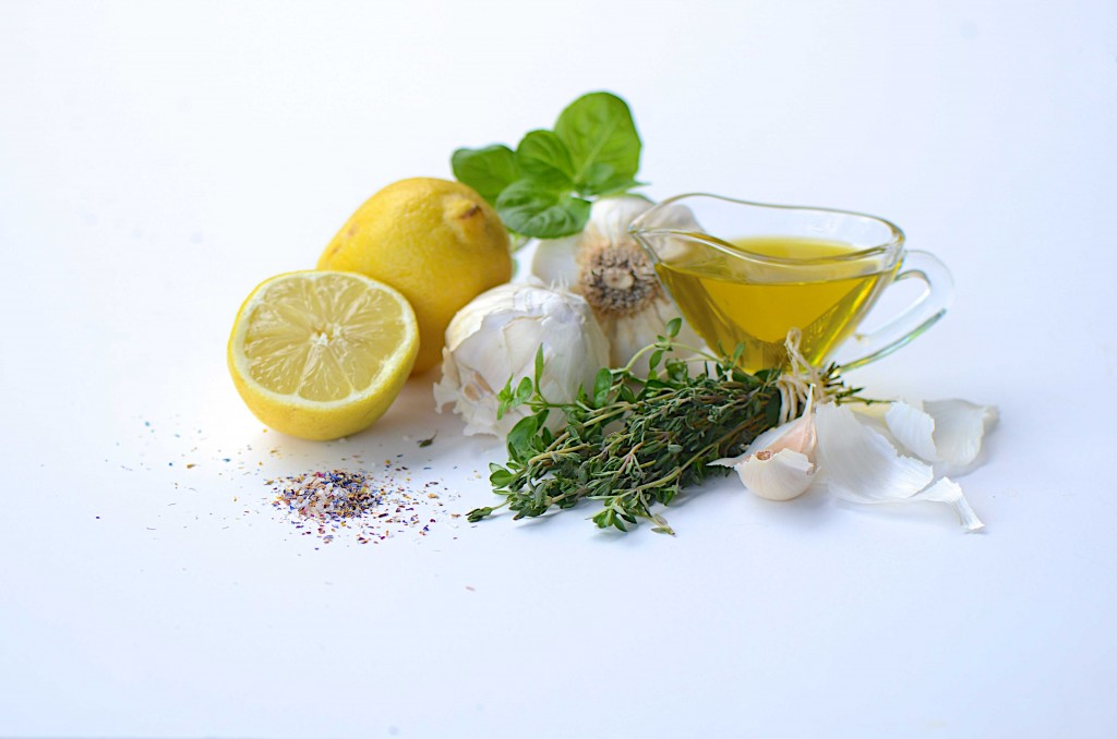Flavouring foods