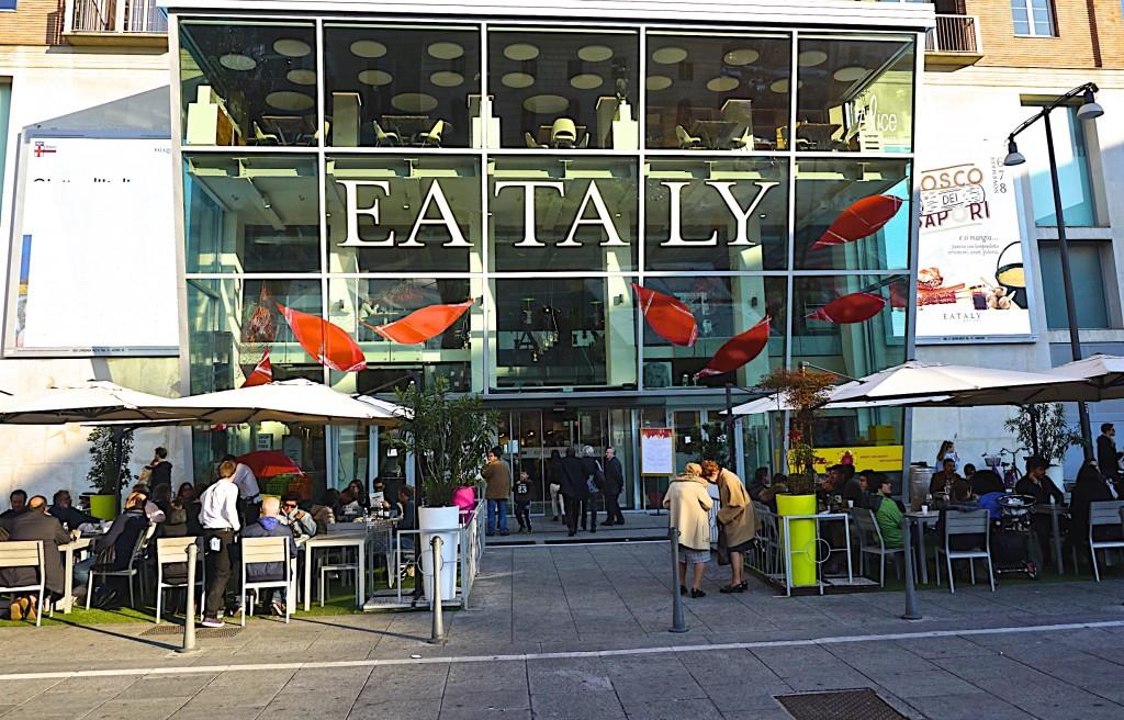 Eataly Milano