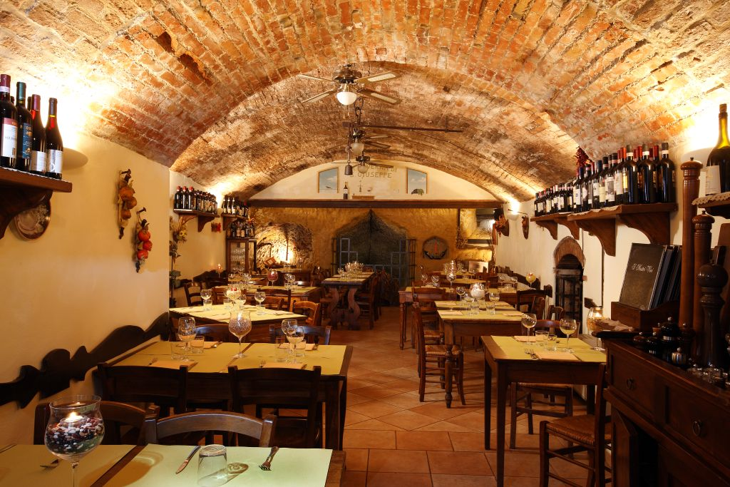 Tuscany road trip day 1 4 siena olive oil and lemons dina honke - Ristorante da divo siena ...