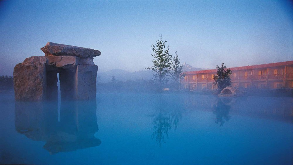Adler thermal pools (photo credit)