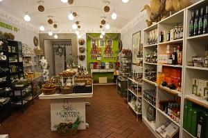 La Botega dell' Olio, Florence