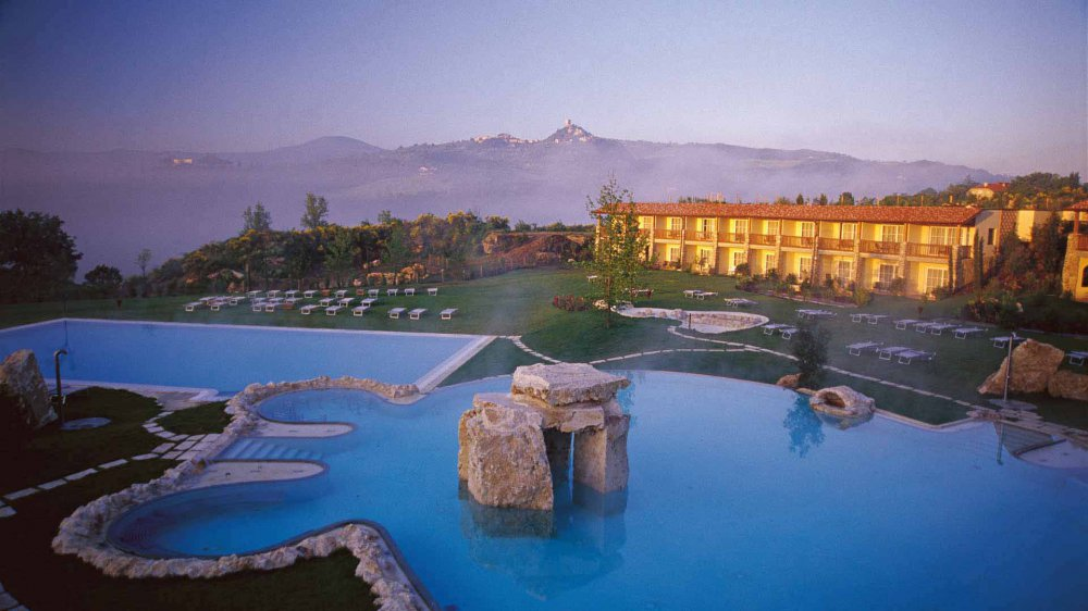adler thermae spa a luxurious tuscan interlude