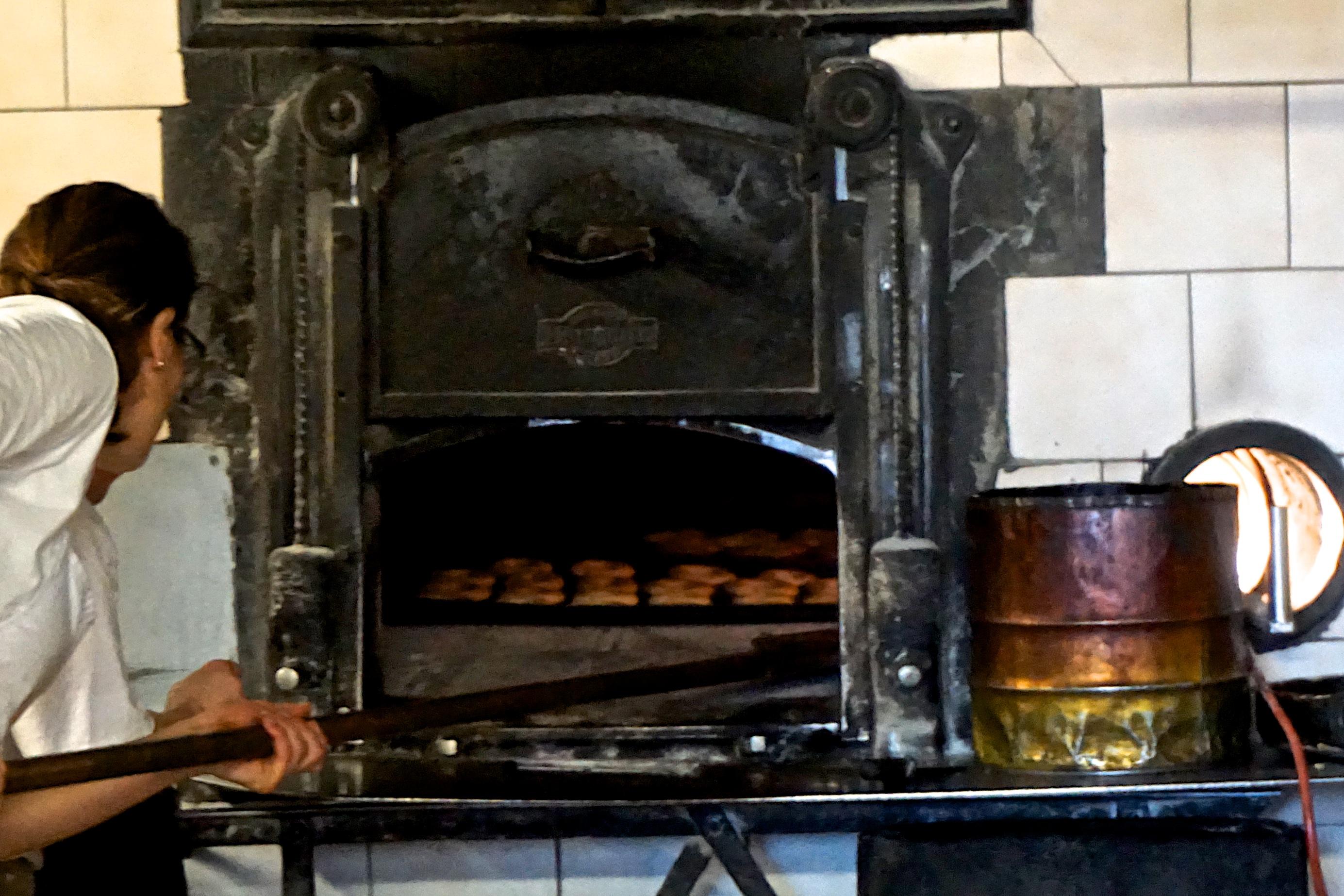 Forno A Legna Immagini e. ceralli forno a legna : olive oil and lemons | dina honke