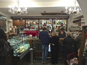 Cafe  Frascati