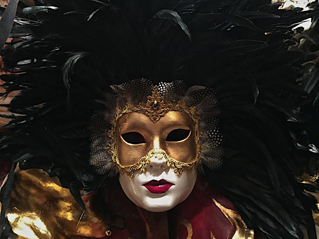 Mask by La Botega dei Mascareri