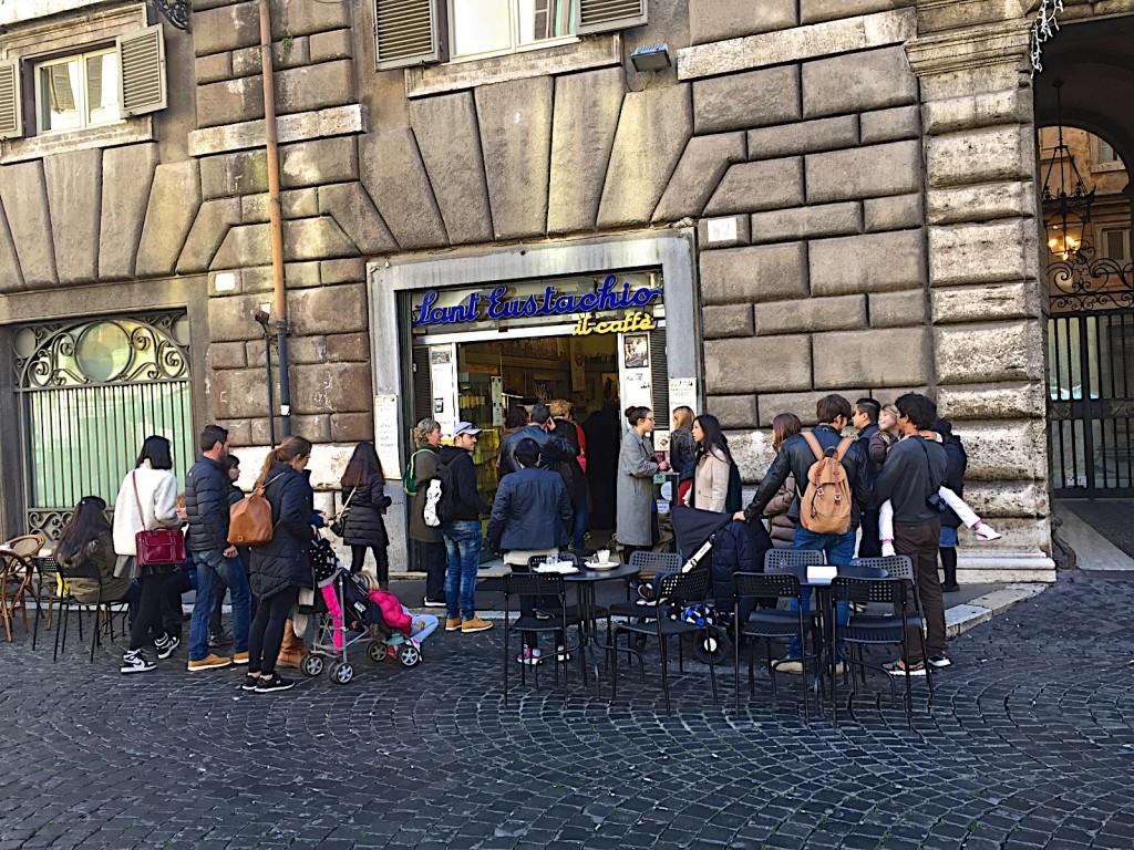 San Eustachio il Cafe