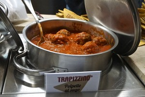 tomato sauce for Trapizzini