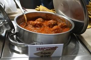 tomato sauce for Trapizzini