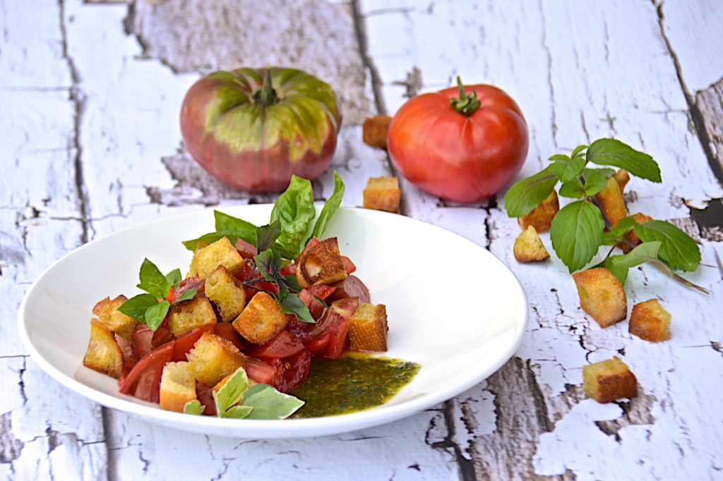 Heirloom panzanilla