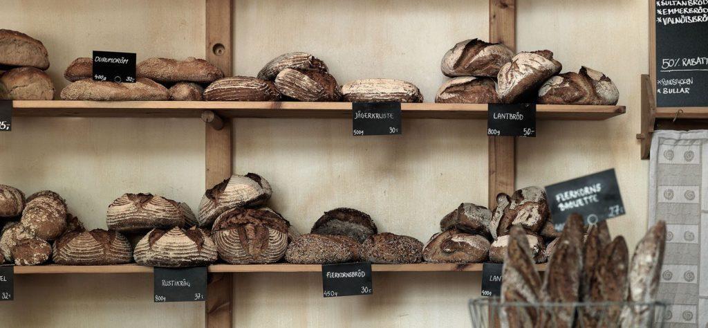 Cum Pan bakery, Gotheborg