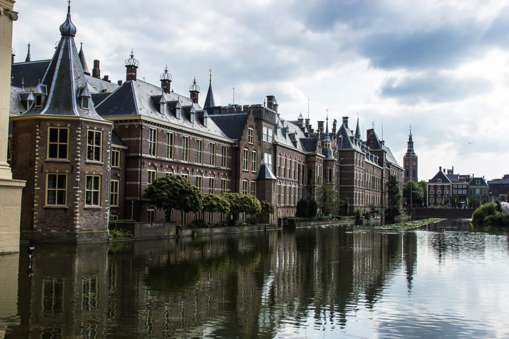 The Hague, Bennemhof