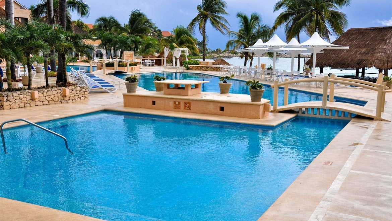 Omni Hotel Puerto Aventuras