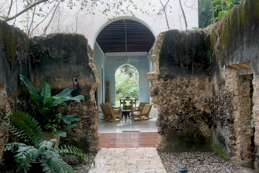 Hacienda Petac A Luxurious Yucatan Experience Olive Oil And